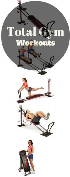 Total gym workouts gym workouts total gym workouts