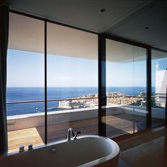 Interior of House U in Dubrovnik, Croatia / designed by 3LHD