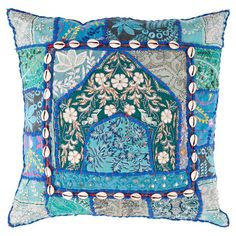 Samira Pillow at Joss and Main