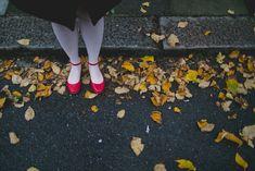 Intercâmbio: da casa pra escola (vídeo)   Flats: TutuFS A SERIES OF SERENDIPITY  <3    Melina Souza By Sharon Eve