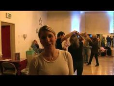 Jitterbug Swing San Diego Dance Lessons: http://www.dancetime.com/jitterbug-swing-dance-san-diego/ A Jitterbug Swing dance class at the Pattie Wells' Dancetime Center, San Diego, California, on Wednesday nights taught by Stephanie Swain.