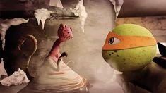 """TMNT – """"The Croaking"""" Review #TMNT #NinjaTurtles #NickTurtles #Nickelodeon"""