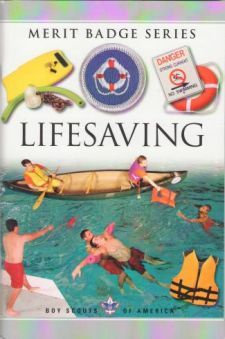 life saving merit badge - 335×436