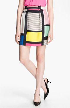 kate spade new york barry skirt | Nordstrom