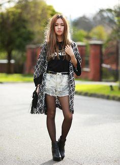 chloeting.com, Somedays Lovin, Fashion, Style