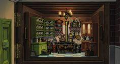 Karigurashi no Arrietty » Emory Anime Club