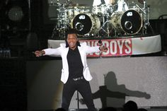 Newsboys Lead Singer | Photo: Newsboys perform at RHS - The Northwoods River News ...