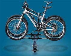 iSi Advanced Bicycle Carrier and Bike Rack Systems Bike Carrier Rack, 4 Bike Rack, Bike Hitch, Land Cruiser 80, Racking System, Rav4, Wood Working, Metal, Transportation