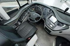 Scania irizar i8