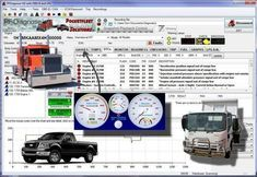 Pf Diagnose 2 0 2 23 Diagnostics Software 2013 Full Heavy Medium Duty With Obdii Support Software Automotive Mechanic Cummins Diesel Trucks