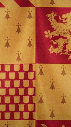 Harry Potter Gryffindor - Tap to see more amazing Harry Potter wallpaper! @mobile9