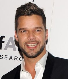 Ricky Martin  (Dec. 24, 1971 - )  He is a Puerto Rican pop singer and actor who achieved prominence, first as a member of the Puerto Rican boy band Menudo, then as a solo artist since 1991. He is the founder of the Ricky Martin Foundation (in Spanish Fundación Ricky Martin), a non-profit charity organization aimed at eliminating human trafficking.