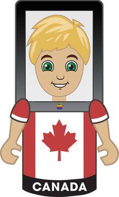 Canada Computer Kid