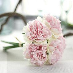 Artificial Silk Peony Floral,Fake Flowers,Wedding Bouquet... https://smile.amazon.com/dp/B075GJMTX8/ref=cm_sw_r_pi_dp_U_x_KDU-AbK9E6TR7