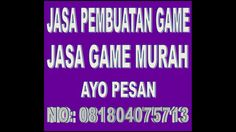 Jasa Pembuatan Game