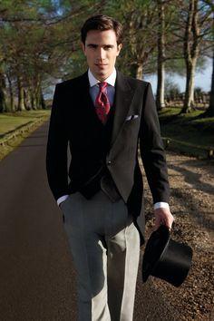 Men's Attire: Royal Ascot Morning Attire - check out Ede and ...