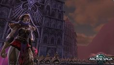 Prius Online, a free-to-play fantasy MMORPG that was shut down more than a year ago, is reborn and revived under a new name Arcane Saga with all new contents for adventurers and warriors in NA, SA … Free To Play, Online Games, Saga, Fantasy, Adventure, Facebook, Painting, Imagination, Painting Art