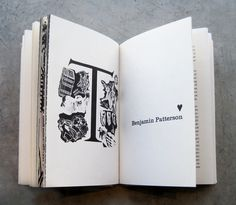 New Artists' Book: The Four Suits / Benjamin Patterson, Philip Corner, Alison Knowles, and Tomas Schmit, 1965.