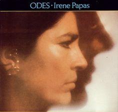 Vangelis Papathanassiou - Irene Papas: Odes