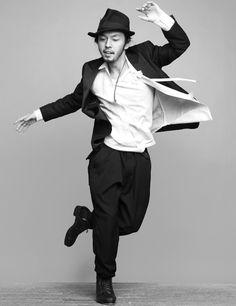タップダンス 日本人で世界で活躍している熊谷和徳さん 熊谷和徳さん * 世界のダンスまとめ *