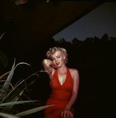 Um pouco mais de Marilyn Monroe… :D