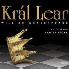 Král Lear William Shakespeare, Movie Posters, Film Poster, Billboard, Film Posters