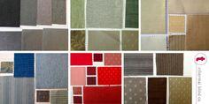 Embedded image permalink Thermal Blinds, Roman Blinds, Embedded Image Permalink, Fabric, How To Make, Tejido, Tela, Cloths, Roman Shades