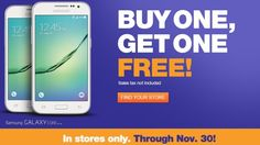MetroPCS running BOGO offer on select Android handsets