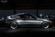 Honda crx - Dieselstation Car Forums