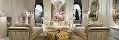 Cornelio Cappellini |  Exclusive luxury living room. #corneliocappellini #luxuryhouse #interior #homedecor #madeinitaly #exclusivedesign #exclusiveitalianfurniture