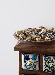 In Brooklyn, A Nomad Puts Down Roots | Design*Sponge