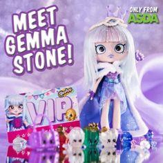 9f1de17f35e9 Win an EXCLUSIVE Shopkin Gemma Stone Doll!