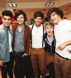 Angels #HarryStyles #ZaynMalik #LouisTomlinson #LiamPayne #NiallHoran