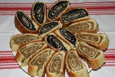 Hungarian Cake, Poppy Cake, Apple Pie, Breakfast Recipes, Sweets, Cookies, Food, Hungary, Crack Crackers