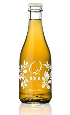 Q-Drinks Kola, 24-Count (Pack of 24) *** Check out this great product.