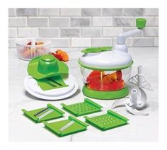 Holiday Cooking Made Simple with 13 Piece Super Slicer Kitchen Utensils, Kitchen Tools, Kitchen Gadgets, Kitchen Products, Kitchen Stuff, Kitchen Dining, French Fry Cutter, Salad Spinner, Egg Beaters