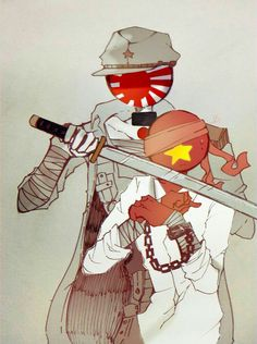 Read Empire japan from the story //countryhumans// comic by suki_moko with reads. Nam got captured by empire ( empire Jap. Korea Country, Country Men, Hetalia, Cute Short Love Story, Vietnam, Fallen Empire, Japan Design, Anime Fantasy, Pictures To Draw