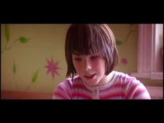 Through My Eyes - Rosie's Story.  I love this video.  Takes an interesting look into this young girl's life.  She has Asperger's Syndrome. :)
