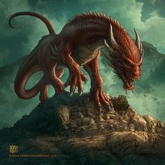 Grimbelly by Kerembeyit dans Fantastique grimbelly_by_kerembeyit-d4hxd5r