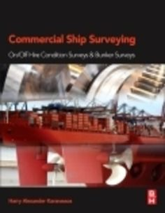 Commercial Ship Surveying: On/Off Hire Condition Surveys and Bunker Surveys on Scribd