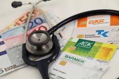 Langfristige Krankenversicherung: Ab 53 eur!