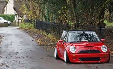 Affordable Fast Cars - Under - Boost And Camber Mini Cooper Tuning, Mini Cooper Sport, Mini Cooper Custom, Mini Cooper One, Mini Coper, Slammed Cars, Cooper Countryman, John Cooper Works, Fast Cars