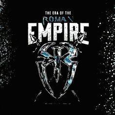 The roman reings empire Roman Reigns Logo, Wwe Roman Reigns, Legolas, Roman Empire Wwe, Roman Reighns, Wwe Logo, Empire Logo, Wwe T Shirts, Raw Wwe