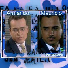 Muchos personajes. Gestos únicos!! Un sólo intérprete....Jorge Enrique Abello