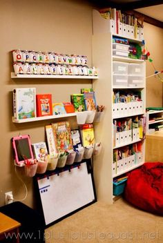 Playroom / activity area