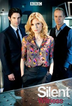 Watch Silent Witness