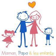 Maman, Papa & les enfants