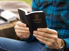 Pocket Sized El Libro De Mormon Spanish Ed. Book of Mormon Blue Small 2016 PB