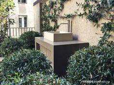 Lavandini in pietra da giardino | lavelli | Pinterest | Garden sink ...