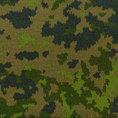 Finnish M05 woodland pattern